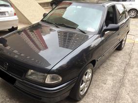 Chevrolet Astra Hatch 1995 Mpfi Preto Isento Ipva Lic. 2019