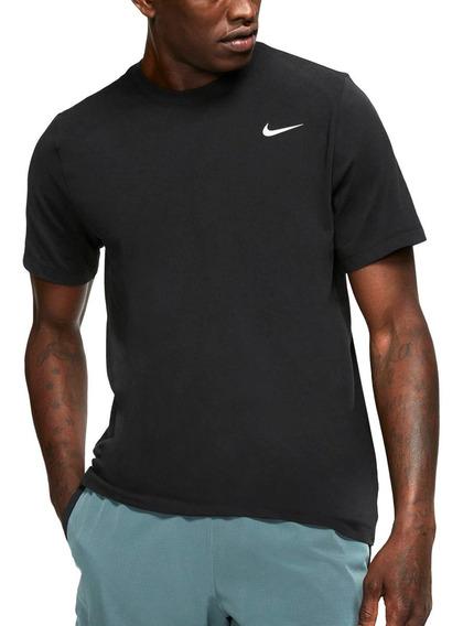 Remera Dry Tee Dfc Nike Nike Tienda Oficial