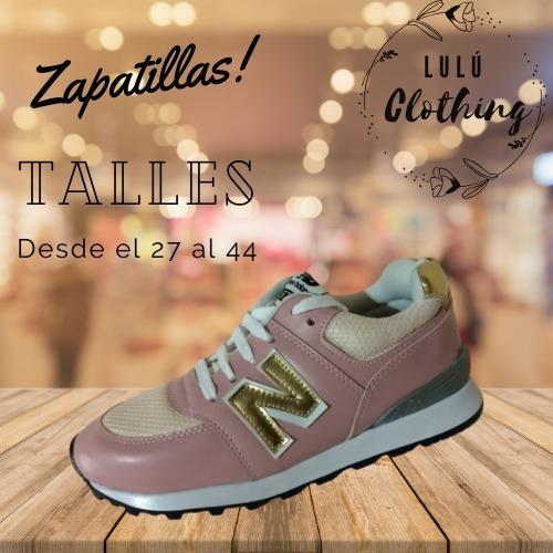 Zapatillas Newbalance