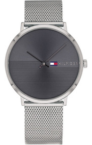 Relógio Tommy Hilfiger James Grey 1791465