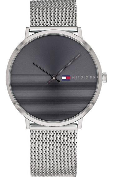 Relógio Tommy Hilfiger James Grey 1791465