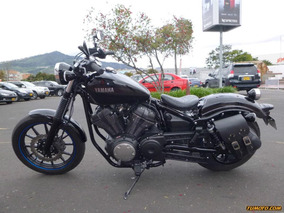 Yamaha Xvs950 501 Cc O Más