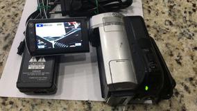 Filmadora Handycam Sony Dcr-sr45 Frete Grátis Para/*brasil**