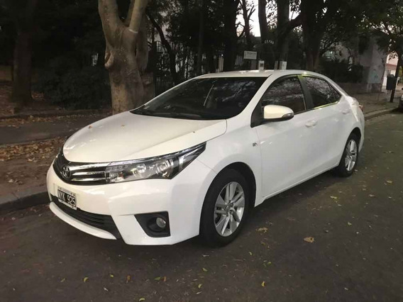 Toyota Corolla 1.8 Xei Mt 136cv 2014