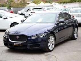 Jaguar Xe Xe Pure 2.0 Aut 2017