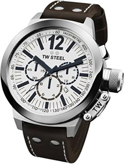 Reloj Tw Steel Modelo Ce1007