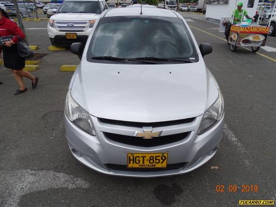 Chevrolet Sail Sail