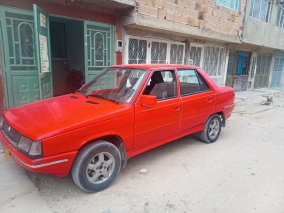 Renault 85 Gtl