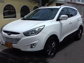 Hyundai Tucson Gls Mt 4x2 5p