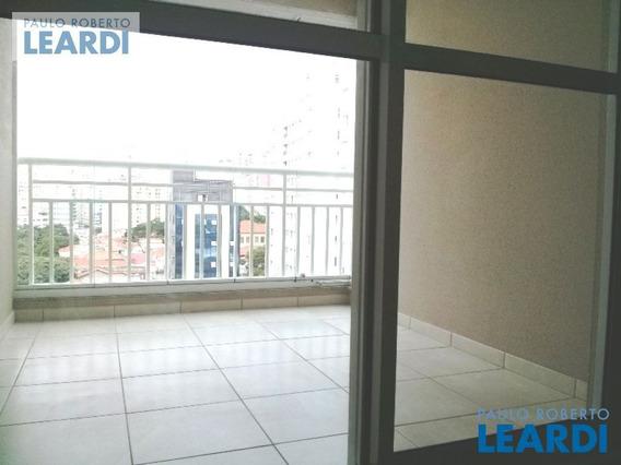 Apartamento Barra Funda - São Paulo - Ref: 509594