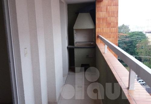 Imagem 1 de 14 de Apartamento Em Santo André Bairro Campestre Com 98 Metros - 1033-7947