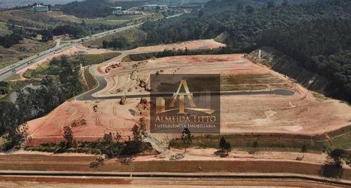 Imagem 1 de 6 de Excelente Loteamento Industrial À Venda Com  2.322,30 M² - Às Margens Da Rodovia Presidente Castelo Branco  Confira! - Te0670