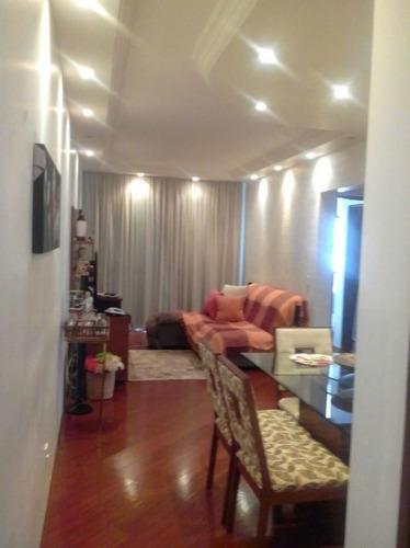 Imagem 1 de 11 de Apartamento No Centro! - Mv5310