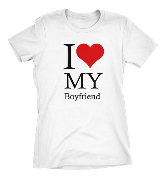 Camiseta Personalizada Dia Dos Namorados