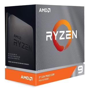 Microprocesador Amd Ryzen 9 3950x 4.7ghz Sin Cooler Logg