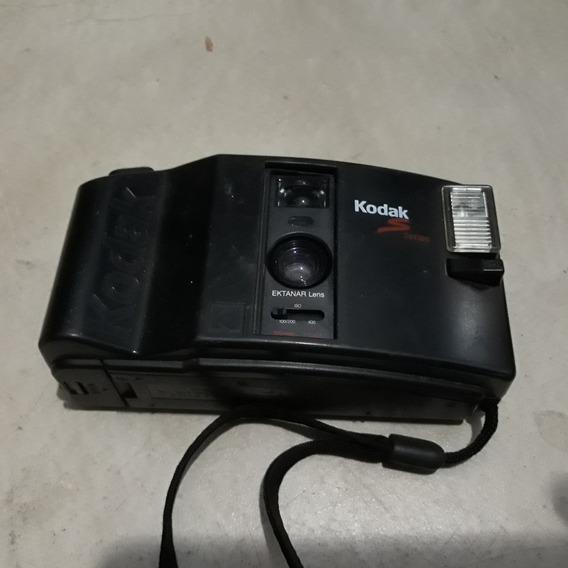 Câmera Fotografica Analógica Kodak S300sd