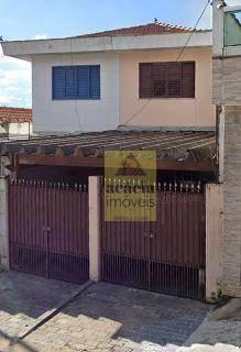 Imagem 1 de 21 de Sobrado À Venda, 235 M² Por R$ 700.000,00 - Vila Mangalot - São Paulo/sp - So2845