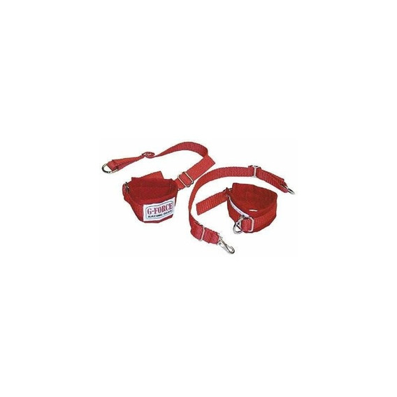 G-force 4087adurd Red Arm Restricciones De Adultos