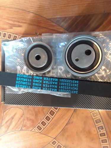 Kit Correa Tiempo Tucson 2.0 Elantra 2.0 113/dientes