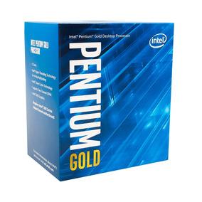 Processador Intel Pentium G5400 (lga1151 - 2 Núcleos - 3,7gh