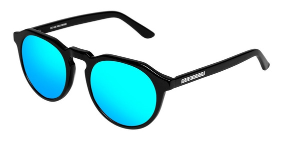 Lentes De Sol Hawkers - Black Clear Blue Warwick X