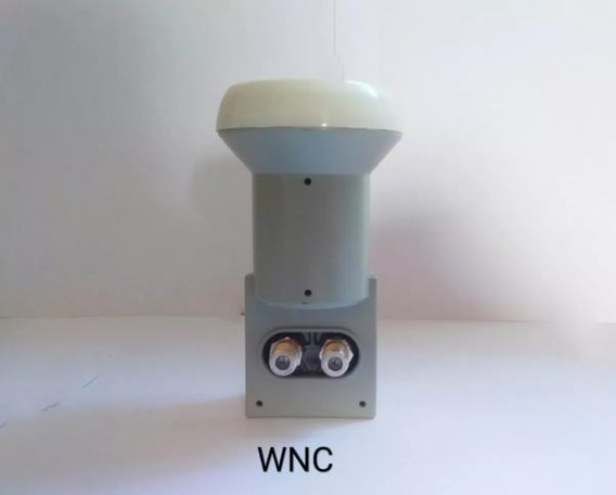Lnb Duplo Universal Wnc Cabletec