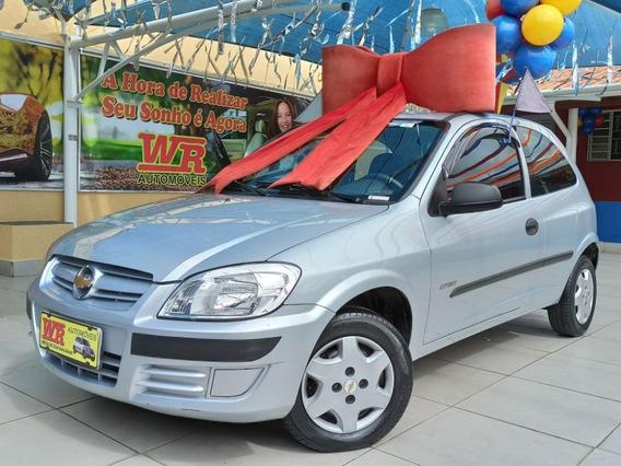 Chevrolet Celta Spirit 1.0 Flex 2010