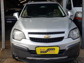 Chevrolet Captiva 2.4 Ecotec 16v, Ens2888