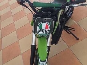 Mini Moto 2 Tempos 50