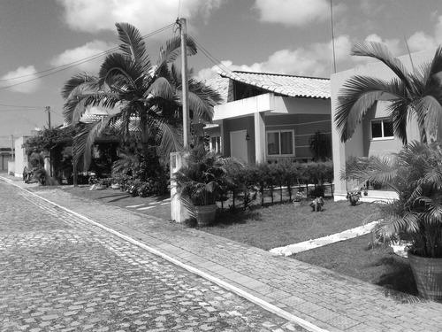 Casas Em Condomínio Fechado Em Parnamirim