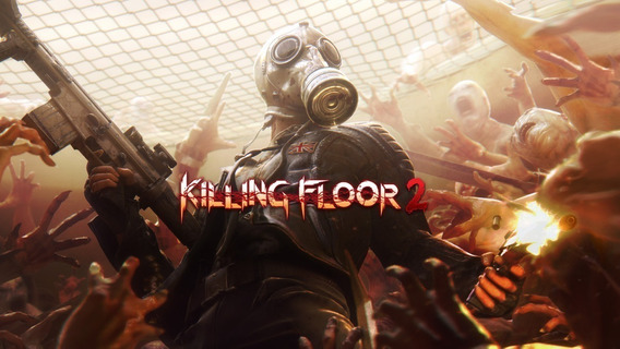 Killing Floor 2 Pc Steam Cd Key