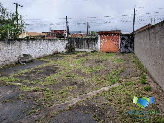 Edícula Com 1 Dormitório À Venda Por R$ 120.000 - Nova Itanhaém - Itanhaém/sp - Ed0009