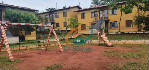 Casa À Venda, 50 M² Por R$ 160.000,00 - Vila Aeroporto - Guarulhos/sp - Ca0166