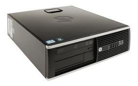Pc Compaq 6000 Pro Small Core 2 Duo Ddr3