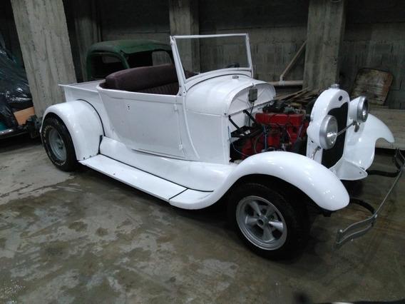 Ford Ford Pick Up 1929 Fordinho 29