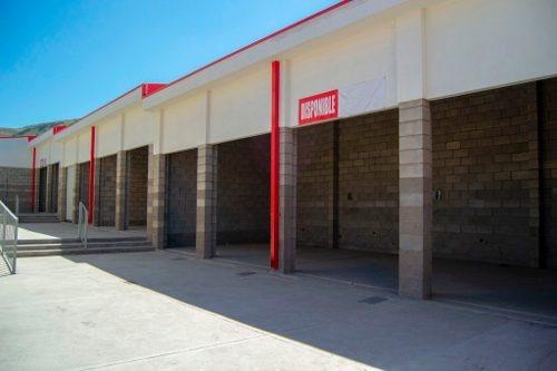 Locales Comerciales En Renta, Colonia Presidentes, Tijuana, B.c.