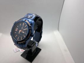 Relógio De Luxo Original Estilo Militar Barato Promoção!!!
