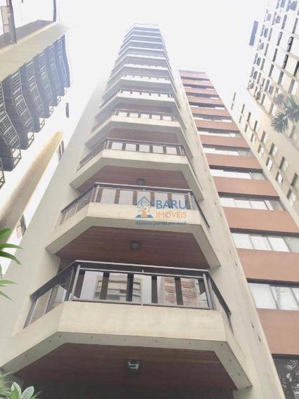 Apartamento Com 3 Dormitórios - Ap56449