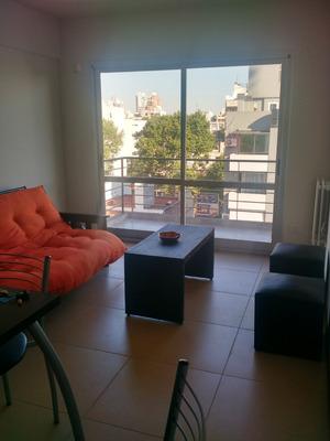Alquila Departamento Amoblado 3 Ambientes 7 A Villa Urquiza