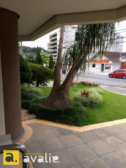Apartamento 2 Dormitórios Na Vila Nova - Blumenau/sc - 6002263v