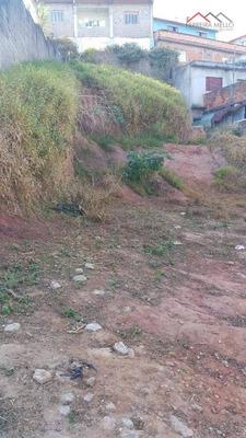 Terreno Residencial À Venda, Vila Rosina, Caieiras. - Te0084