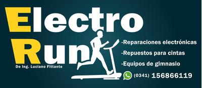 Reparaciones Cintas De Correr / Monopatines Electr Rosario