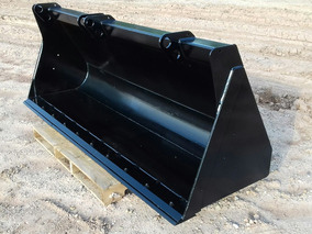 Bote Cucharon Frontal Para Retroexcavadora Terex Tx760