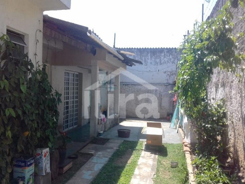 Imagem 1 de 8 de Ref.: 1042 - Casa Terrea Em Osasco Para Venda - V1042