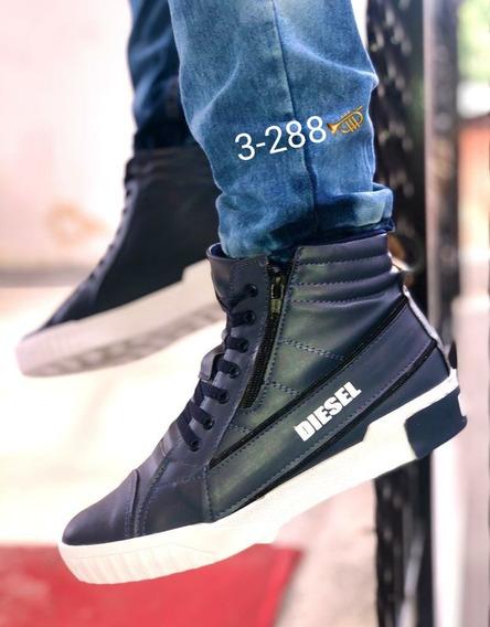 Zapatos Deportivos Nike adidas Fila Lacoste
