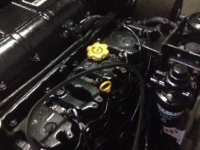 Motor Mercruiser 4.2 250hp Dtronic Oportunidade!!