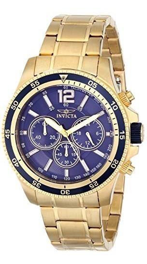 Incrível Relógio Invicta Specialty 13978 Importado Original