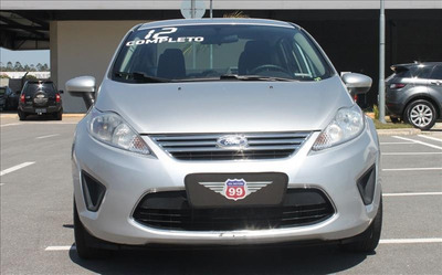 Ford Fiesta Fiesta Se 1.6