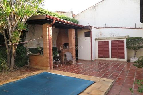 Casa À Venda Em Jardim Bela Vista - Ca009633