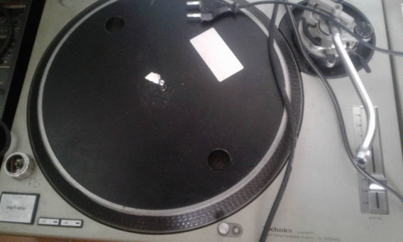 Platos Technics 1200 Mk2 Y Pioneer Djm 600
